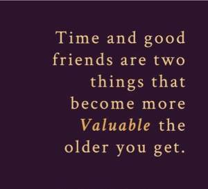 Time:Friends