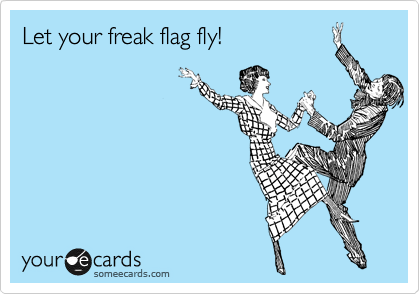 Freak-Flag